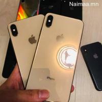 iPhone X max zarna