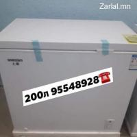 Хөлдөөгч хөргөгч угаалгын машин худалдаалж байна