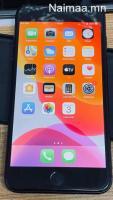 Iphone 7PLUS  128gb Model/KH BH:100% zarna.N