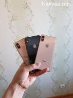 Solongosos orj irsen asudalgu iphone x, xs zarna.N