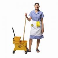 Хоолны газарт тогтвор суурьшилтай ажиллах элдэв муу зуршилгүй эмэгтэйг үйлчлэгчээр ажилд авна. N