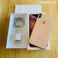Iphone Xs Max Gold 64gb  zarna.N