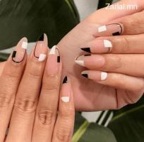 MAADAA's nail & beauty