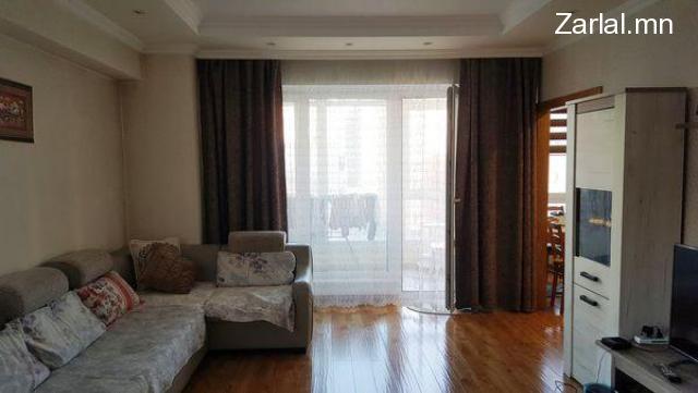 2 өрөө байр худалдана.