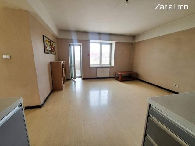 4 өрөө, гал тогоо тусдаа, 1 харанхуй өрөөтөй байр хямд худалдана.